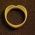 Heart Ring - Bague Coeur image
