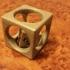 Cube Dans Cube Dans Cube image