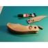 Knife Astroller - Couteau Astroller Pliant A Cran D'Arrêt. image