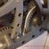 Mouvement Échappement Spiral Ech 1/2 - Spiral Escapement Ech 1/2 image