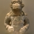 Monkey in Nobleman's Clothes image