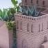 Mini Eastern villas planter image