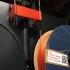 Filament guide tube holder for FlashForge Creator Pro 2016 print image