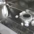 Everyday objects, dishwasher salt funnel image