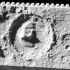 Gale Crater print image