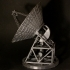 BWG Deep Space Station Antenna image