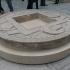 Tomb stone of Antonio and Caterina Maggi da Bassano image