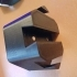 "Impossible Dovetail ""Puzzle"" (With optional  Magnets!) image"