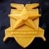 MFP Badge - Maintain Right (Mad Max) image