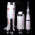Saturn V Rocket image