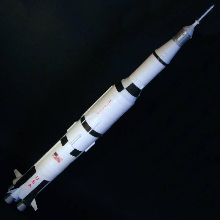 Raumfahrt - STL. Sammlung