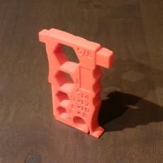 Multi-Purpose Precision Maintenance Tool