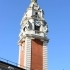 Lambeth Town Hall Clock Tower image