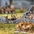 28mm Or 15mm Wargame Wall image