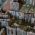 Caverns Dungeon Tiles - Wall Section image