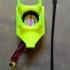 Fan Mount 40 mm. with cooling item for j_head V5.0 (25 mm.) image