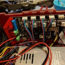 TEVO Black Widow Main Board Adapter