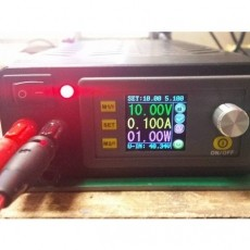 Lab Power Supply (Cheap & Powerful)