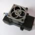 Biohazard Fan Protector 40mm/50mm image