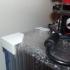 Printer enclosure set image
