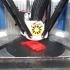 MicroDelta effector custom image