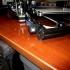 HicTop Prusa i3 Front USB Bracket image