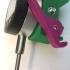 Prusa i3 Dial Indicator Mount image