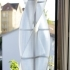 Vertical Wind Turbine VAWT image
