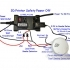 3D Printer Safety Shutdown - Smoke Detector image