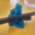 Sludge Wacom Pen Holder image
