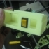 Anet A6 Power Supply Cover S-250-12 (3 Buttons + USB) image