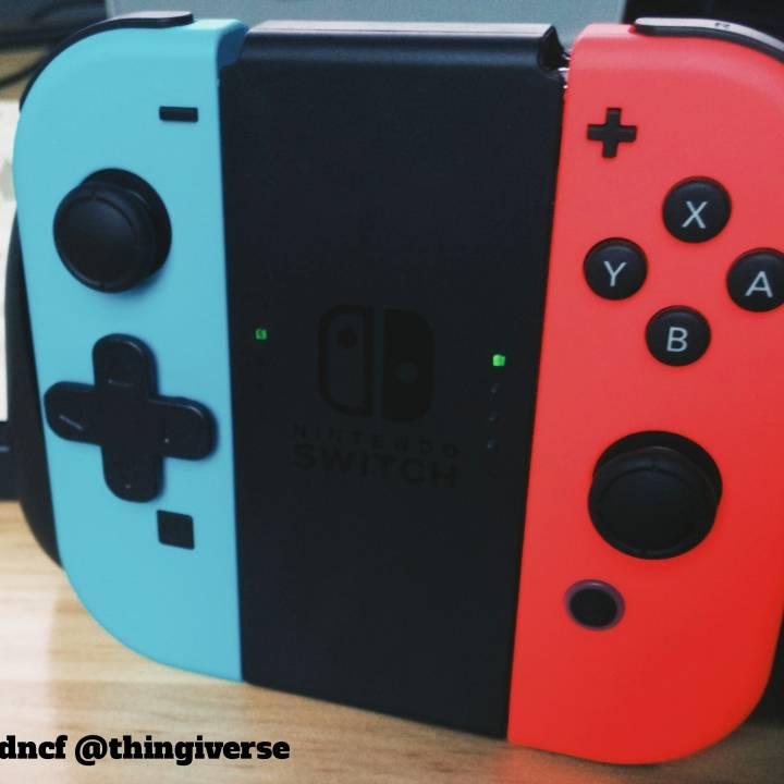 Nintendo Switch Dpad Mod 1.5