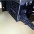 La couverture d'alimentation, interrupteur pour les imprimantes Anet A8 Prusa I3 image