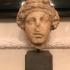 Head of Dionysus image