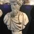 Roman bust of Lucius Verus image