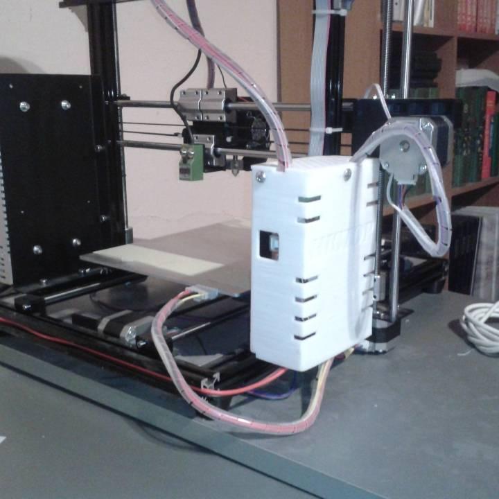 Case per stampante Hictop 3DP12