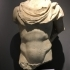 Male torso image