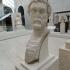 Bust of Antoninus Pius image