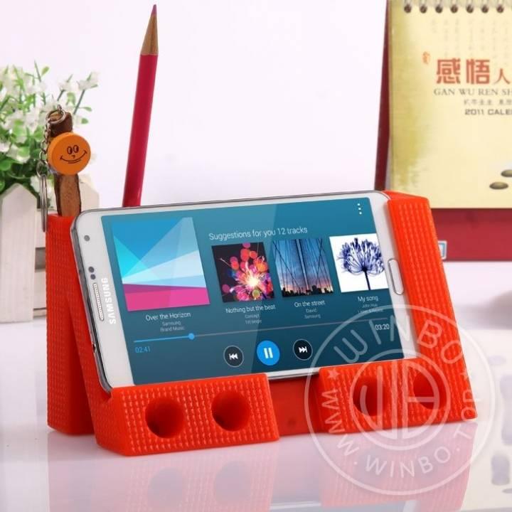3D Printing - Phone Holder