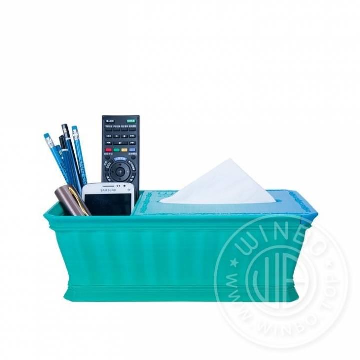 3D printing-Tissue box
