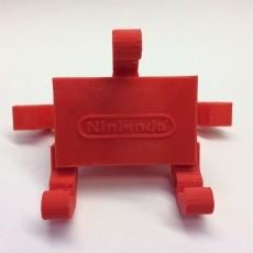 Nintendo Switch car mount