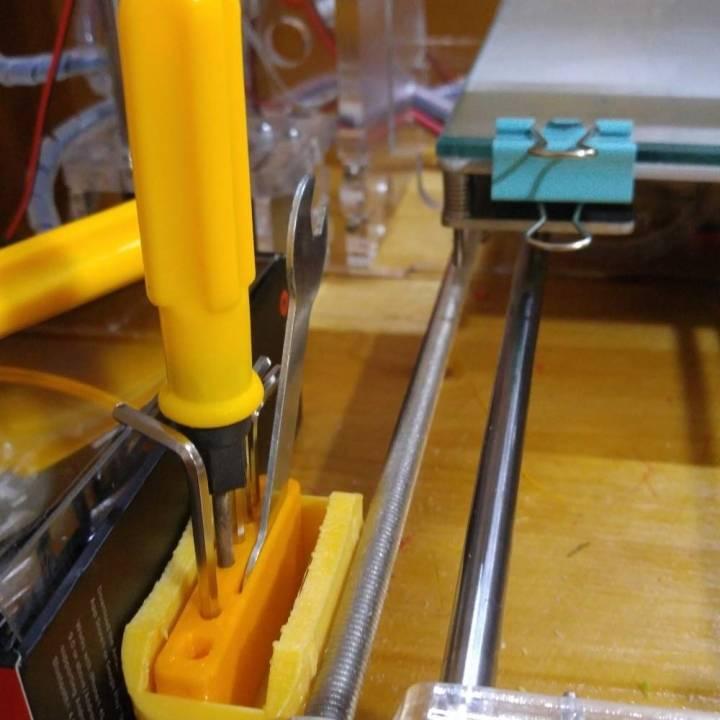 Mini Box for Kit Anet A8