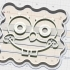 Sponge Bob Square Pants Cookie Cutter image