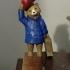 Paddington Bear image