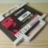"Adaptador SSD 2,5"" a 3,5"" image"
