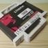 "Adaptador SSD 2,5"" a 3,5"" para 2 discos image"