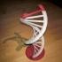 DNA helix image