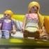 sofa for playmobil image