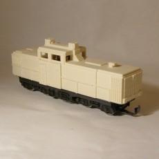 BR 211 N scale