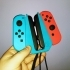 Nintendo Switch Joy-Con U image